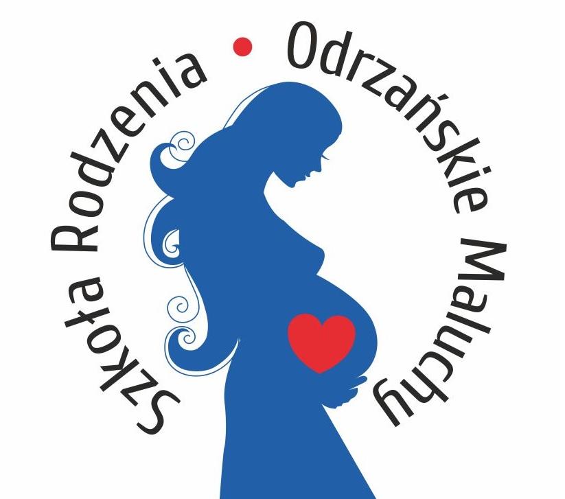 logotyp szkoła rodzenia