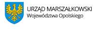 logotyp Urząd Marszałkowski Województwa Opolskiego